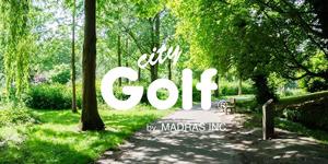 City Golf シティゴルフ