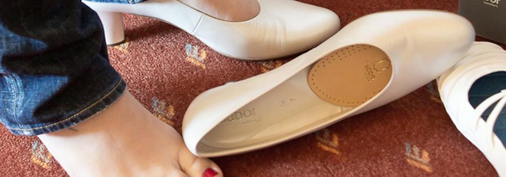 靴のサイズが大きい!調整ってできる?」そんなときはこちら