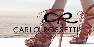 CARLO ROSSETTI カルロロセッティ
