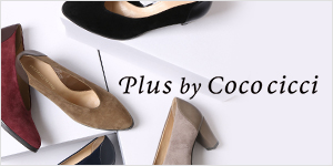 Plus by Cococicci