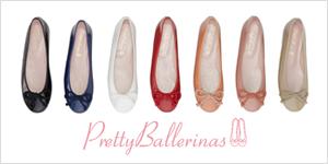 Pretty Ballerinas プリティ・バレリーナ