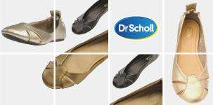 Dr.Scholl ドクター・ショール