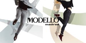 modello モデロ