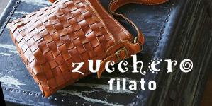 zucchero filato ズッケロ フィラート
